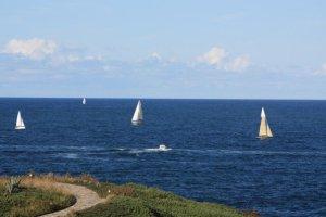 Vistas del Faro