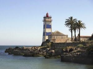 Faro y Fuerte Cascáis
