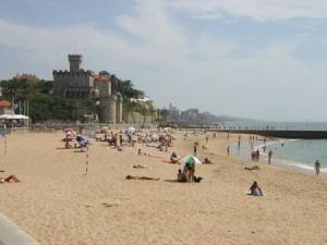 Playa Estoril